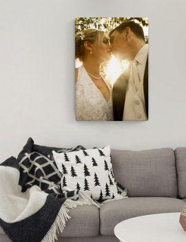cheap portrait canvas printing online
